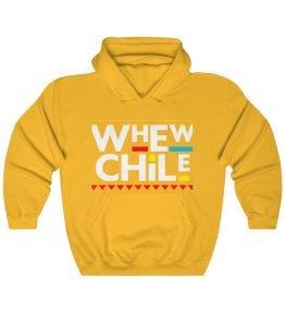 Whew Chile Unisex Heavy Blend™ Hooded Sweatshirt