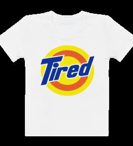 Tired Women's T-shirt